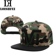 Mesh camouflage trucker caps hats with custom brand/cheap promotional wholesale trucker caps/distressed trucker cap no mesh