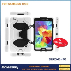 New Design case covers for tablet 8.9 for samsung t230