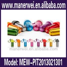 portable mini size factory price direct manufacturer adorable LED torch, flashlight, flashlight led