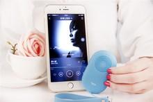 Mini bluetooth speaker support camera selfie Hand Free