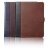 smart cover leather folio case for iPad Mini 4 case