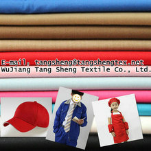 """RPET T/C 65/35 16S*12S 108*58 57/58"""" twill polyester cotton fabric for workwear and uniform"""