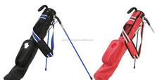 High quality innovative 3 club golf bag