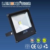 2015 led projector 30w super thin led flood light IP65, 10w 20w 30w 40w 50w slim floodlights