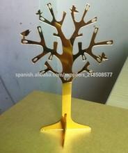 árbol de PMMA