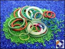 O-Rings, Gasket, Seals, Custom Molded Rubber & Plastic (ROR-S0008)