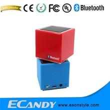 2015 hot selling new model popular wireless mini legoo portable speaker sound system
