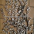 pernos y tuercas de acero inoxidable Duplex 2205 /UNS S32205/S3183