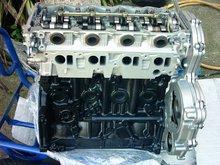 NISSAN NAVARA YD25 ENGINES MOTORES RECONSTRUIDOS