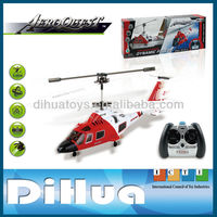 3CH MINI Controlled RC Helicopter