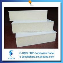 Hot sale good quality FRP polyurethane PU sandwich panel price