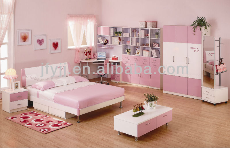 أثاث غرف النوم( نموذج: m2302)