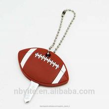 oem cubierta de goma clave con bola diseñado