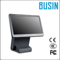 BUSIN TD6-C3 all in one touch screen touch monitor POS machine for supermarket