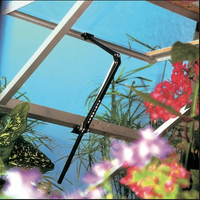 2014-2015 New arrival hot sale Automatic ventilation of greenhouses