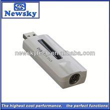 2014 cheap dvb-t2 VHF UHF dvb-t stick hdmi support HDTV/SDTV