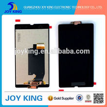 Full Tested LCD Display + Touch Screen Digitizer+Screen Assembly For Sony Xperia Z LT36i LT36h LT36 C6603 C6602 L36H