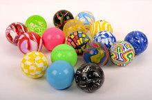 Super rubber bouncy ball / high bouncing ball vending machine