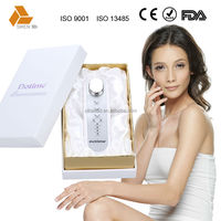 Notime CE, RoHS Microcurrent Multifunction Beauty Device Machine