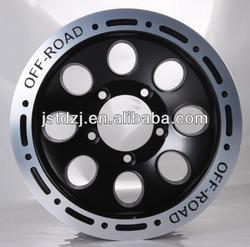 SUV alloy wheel rim 4x4