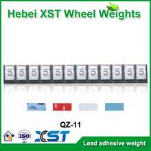 high quality motorcycle wheel balance weight