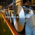 st12 dc01 spcc laminado en frío de chapa de acero en la bobina