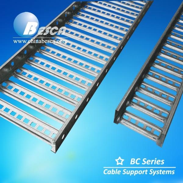 Hot Sale In Australia Perforated Ladder Type Cable Tray