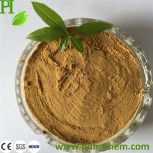 Light yellow powder Calcium lignosulfonate for leather tanning