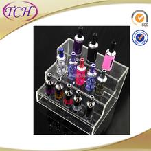 hot sale top quality best price acrylic cake display shelf