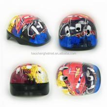 Factory price children kids bicycle helmet for safety protection