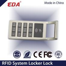 Keypad Locker Lock Store Cabinet Lock for Locker
