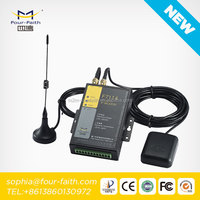 F7114 GPRS GPS Tracking Modem Tracker for car and motorcycle, AVL, fleet management