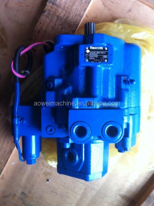 bobcat 334 hydraulic pump,bobcat 331 excavator main pump,bobcat 337 piston gear pump,
