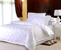 cotton bed sheet/ top quality european bed linen /100 cotton satin bed sheet fabrics