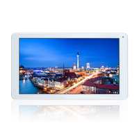 Android 4.4 octa core tablet 10.1 with 1G+16G wifi bluetooth hd-mi
