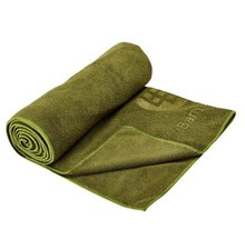 super absorbent high-quality microfiber yoga towel