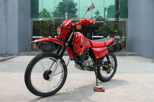 200cc motorcycle dirt bike ZF200GY motorcycle