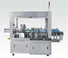 High quality unique tubes/cartridge labeling machine