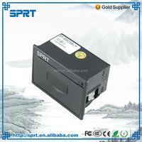 58mm SPRT taxi bill or equipment applciation micro panel printer thermal receipt
