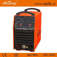 Portable TIG-400A Inverter DC TIG Welder/Argon welder/Tig welding machine
