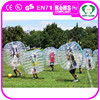 HS PVC OR TPU inflatable crystal ball,inflatable crawl ball,inflatable pvc rubber ball