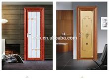 decorativas puertas de aluminio