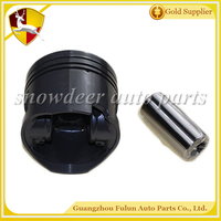motorcycle piston air compressor and ring kit from China 1KZ-STD with good quality