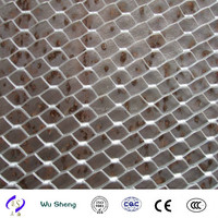 Wall Plaster Mesh Expanded Metal Lath