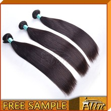 high quality top grade 8inch to 32 inch brazilian remy hair brazilian straight hair