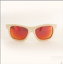 Handcrafted bamboo wood sunglasses bamboo wood sunglasses polarized bamboo sunglasses