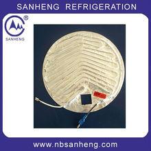 Refrigerator Defrost aluminum foil heating plate