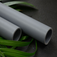 China Manufacture High Precision types of pvc pipe