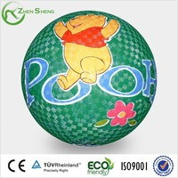 ZHENSHENG Promotional Toy Style Bouncing ball