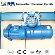 0.5/1/5/32 tons standard MD Type Electric Kaiyuan Hoist for India